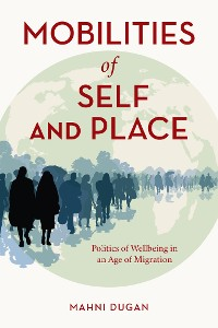 Cover Mobilities of Self and Place