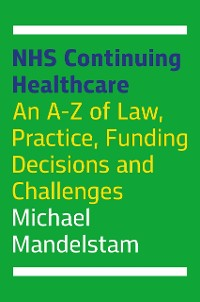 Cover NHS Continuing Healthcare