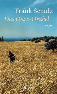 Cover Das Ouzo-Orakel