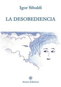 Cover La desobediencia