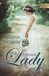 Cover Eine einsame Lady