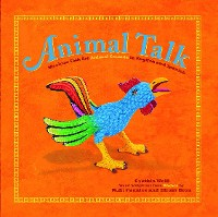 Cover Animal Talk