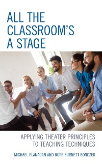 Cover All the Classroom's a Stage