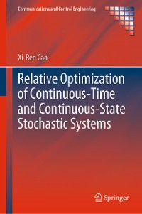 Cover Relative Optimization of Continuous-Time and Continuous-State Stochastic Systems