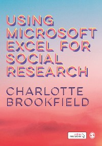 Cover Using Microsoft Excel for Social Research