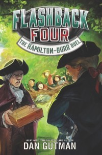 Cover Flashback Four #4: The Hamilton-Burr Duel