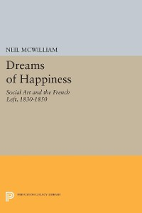 Cover Dreams of Happiness