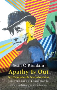 Cover Apathy Is Out