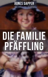 Cover Die Familie Pfäffling