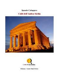 Cover Culti dell'Antica Sicilia