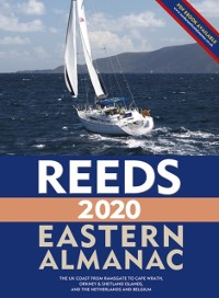 Cover Reeds Eastern Almanac 2020