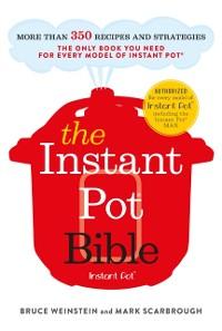 Cover Instant Pot Bible