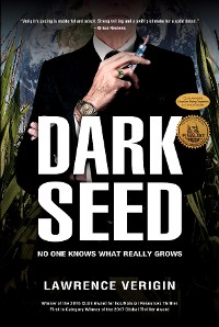 Cover Dark Seed