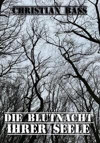 Cover Die Blutnacht ihrer Seele