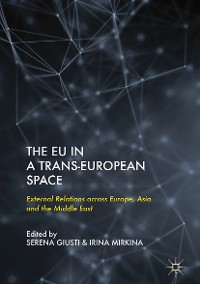 Cover The EU in a Trans-European Space