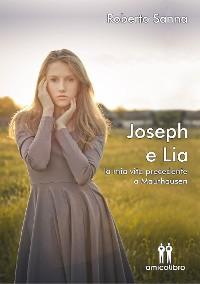 Cover Joseph e Lia