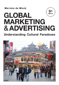 Cover Global Marketing and Advertising