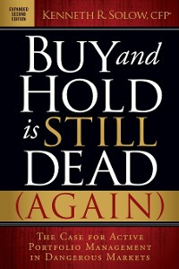 Cover Buy and Hold is Still Dead (Again)