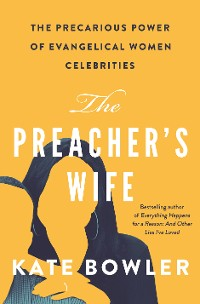 Cover The Preacher's Wife