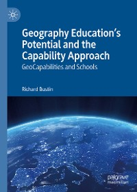 Cover Geography Education's Potential and the Capability Approach