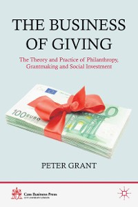 Cover The Business of Giving