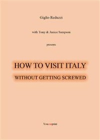 Cover How to visit Italy...