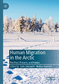 Cover Human Migration in the Arctic