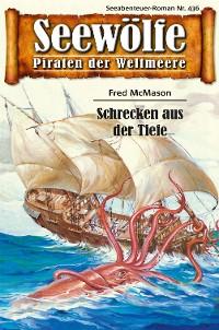 Cover Seewölfe - Piraten der Weltmeere 436