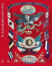 Cover Il Battaglione italiano San Marco in Cina.
