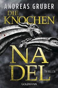 Cover Die Knochennadel