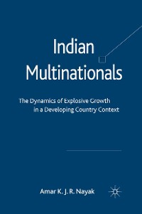 Cover Indian Multinationals