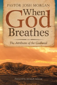 Cover When God Breathes