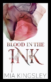 Cover Blood in the Ink