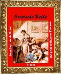 Cover Die philosophische Therese (Illustriert)