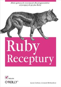 Cover Ruby. Receptury
