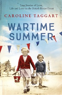 Cover Wartime Summer