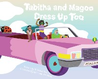 Cover Tabitha and Magoo Dress Up Too