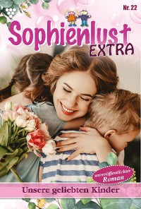 Cover Sophienlust Extra 22 – Familienroman