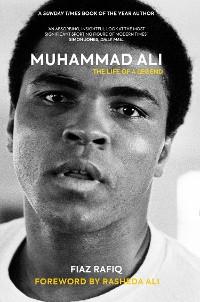 Cover Muhammad Ali