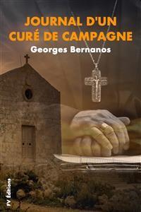 Cover Journal d'un curé de campagne (Premium Ebook)
