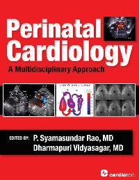 Cover Perinatal Cardiology: A Multidisciplinary Approach