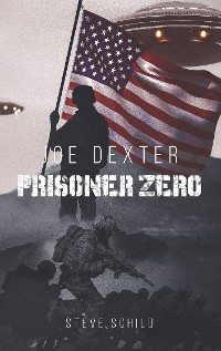 Cover Joe Dexter Prisoner Zero