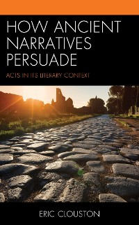 Cover How Ancient Narratives Persuade