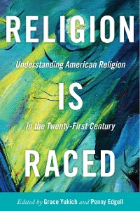 Cover Religion Is Raced