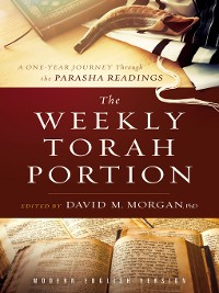 Cover The Weekly Torah Portion
