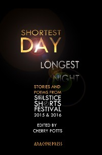 Cover Shortest Day Longest Night