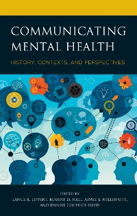 Cover Communicating Mental Health