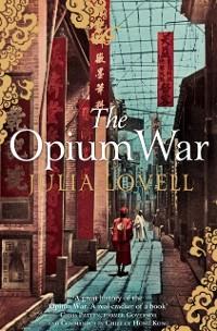 Cover Opium War