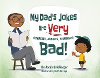 Cover My Dad's Jokes are Very (Terribly, Awfully, Painfully) Bad!