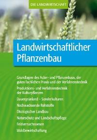 Cover Landwirtschaftlicher Pflanzenbau
